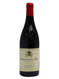 Jacques Charlet Chateauneuf-du-Pape 0,75 л.(Шатонеф Дю Пап)