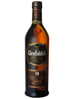 Glenfiddich 18 Years Old 0,7 л. (Гленфиддик 18 лет)